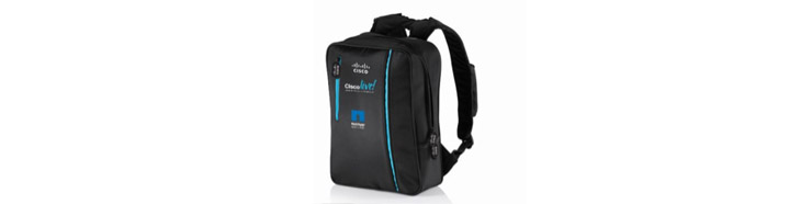 cisco live bag 2013