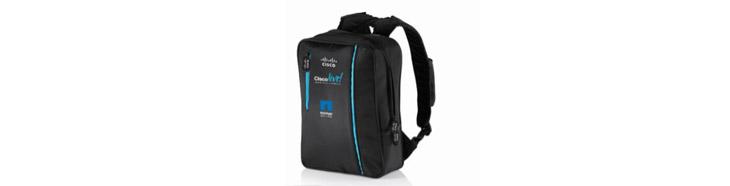 cisco live bag 2013
