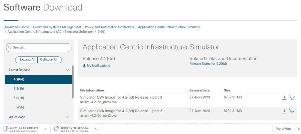 aci-simulation-installation-download